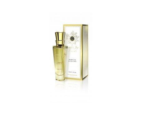 Bulgarian Rose Lady's Joy Perfume Luxury 50ml