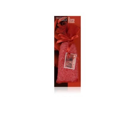 Bulgarian Rose Perlas Perfumadas Rosa 50gr