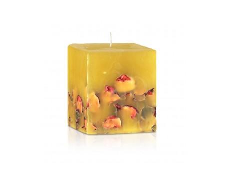 Bulgarian Rose vela Ylang-ylang Aromaterapia