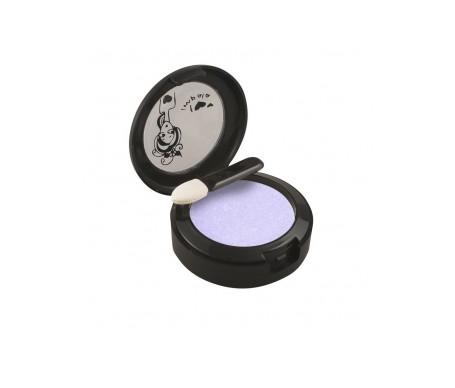 Imapal Sombra  Ojos En Crema Color Lila