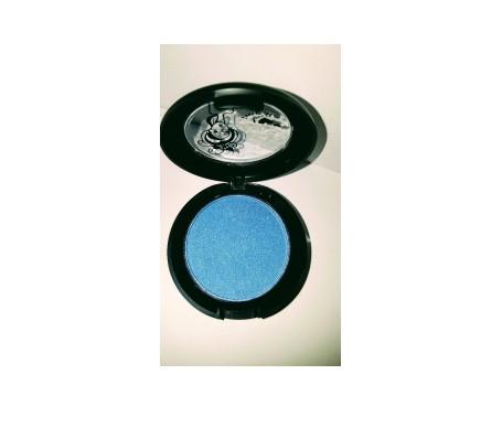 Impala Sombra  Ojos En Crema Azul Serenidad