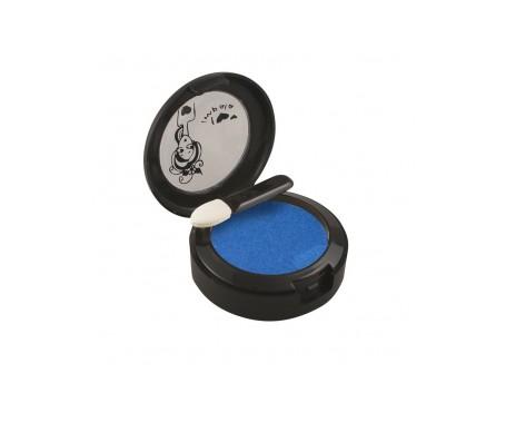 Impala Sombra  Ojos En Crema Color Azul Marino