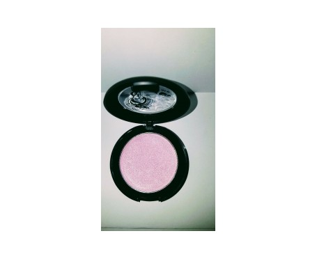 Impala Sombra  Ojos En Crema Color Rose Quartz