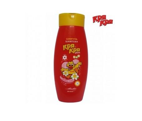Krya-krya Champú Infantil Con Manzanilla 250 ml
