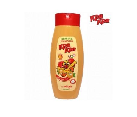 Krya-krya Champú Infantil con Naranja 250 ml