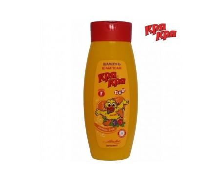 Krya-krya Champú Infantil Con Vitamina F 250 ml