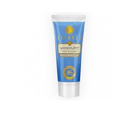Leganza Active Gesichtsreinigungsmaske mit Joghurt 75ml