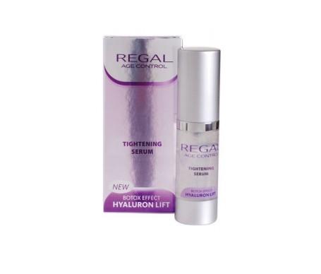 Regal Age Control Suero Antiarrugas Reafirmante Facial  Botox Effect  Hyaluron Lift 30 ml