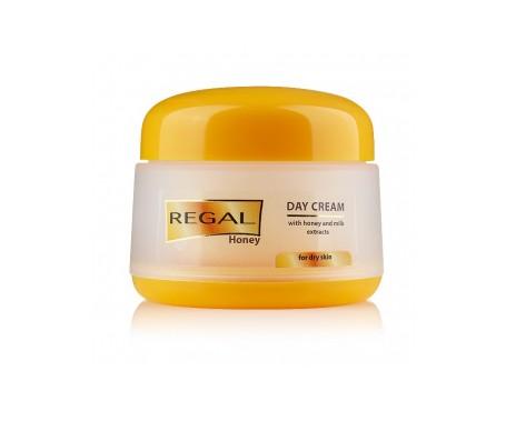 Regal Honig & Milch Tagescreme mit Honigextrakt und Milch 50ml
