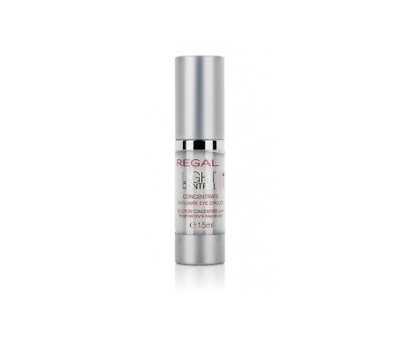 Regal Light Control Crema Concentrada Contra Ojeras Y Bolsas  Ojos 15 ml
