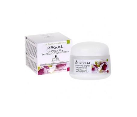 Regal Natural Beauty Crema Reafirmante Contorno  Ojos 20 ml