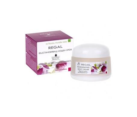 Regal Natural Beauty Revitalisierungscreme All Night Skin Typ 50ml