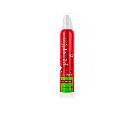 Vip's Prestige Espuma extra fuerte para cabello con pro-vitamina B5 200ml