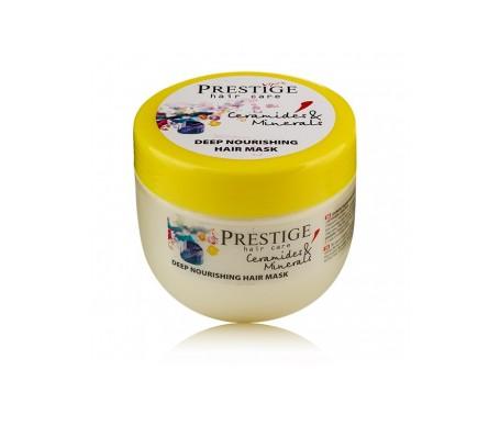 Vip's Prestige Mascarilla capilar  de nutrición profunda con ceramidas y minerales 250ml
