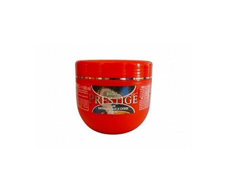 Vip Prestige asciutto e colore dei capelli maschera 500ml
