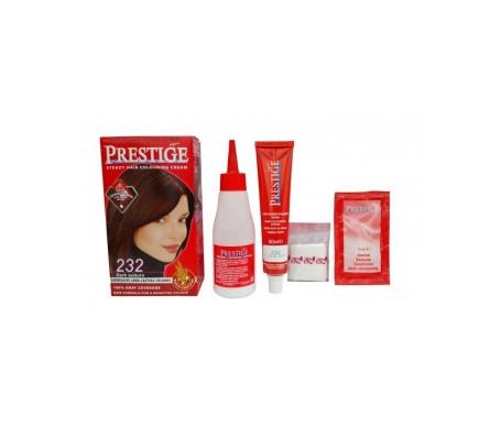 Vip's Prestige Tinte Color Castaño Oscuro 232