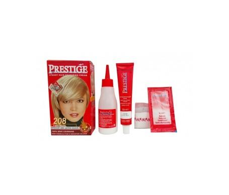Vip's Prestige Tinte Color Rubio Perla 208