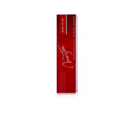 Professionale Crema di mogano colorato Professional Spa Master 5.5