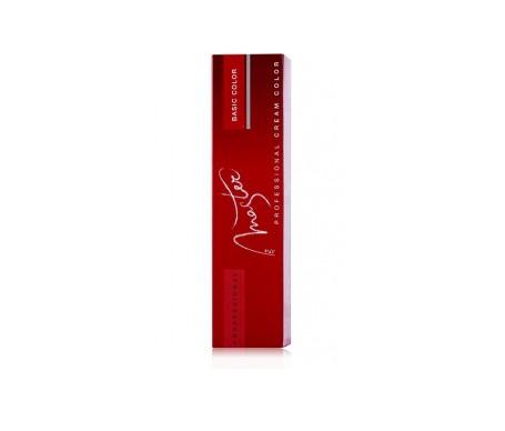 Spa Master Profesional tinte en crema color rubio perla súper claro 10.21