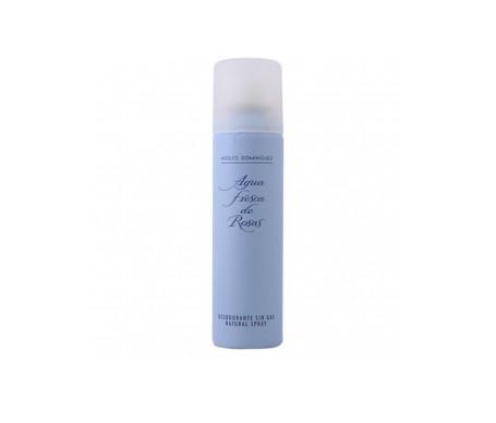 Adolfo Dominguez Agua Fresca de Rosas desodorante 150ml