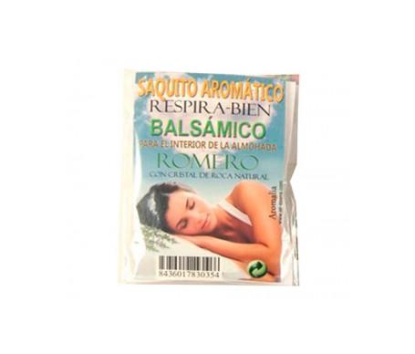 Aromalia Saco Aromatico Efecto Balsámico 1ud