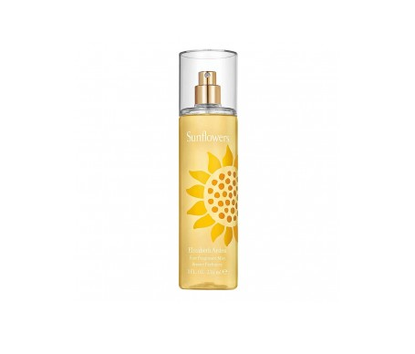Elizabeth Arden Sunflowers Fragrance Mist 236 ml