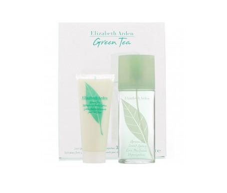 Elizabeth Arden Green Tea eau de toilette 100ml + Refreshing Body 100ml
