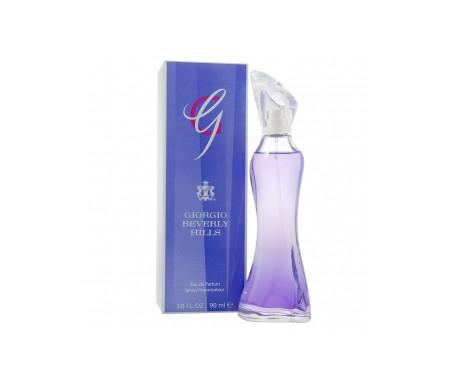 Giorgio Beverly Hills G eau de parfum 90ml