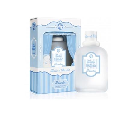 Givenchy Tartine chocolat azul eau de toilette 100ml