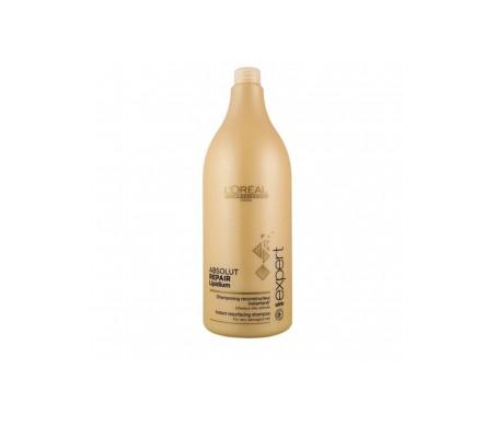 Loreal esperto Absolut Riparazione Shampoo al lipidio 750ml