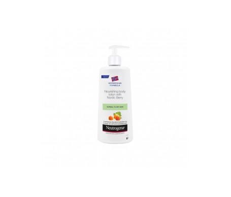 Neutrogena® Nourishing Body Lotion 250ml