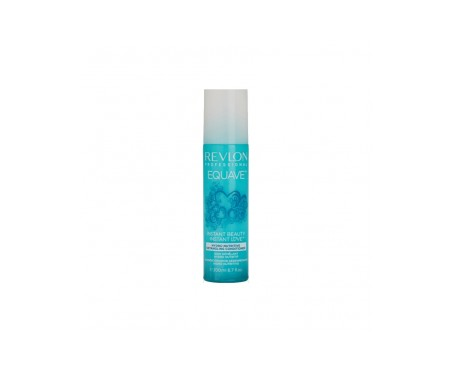 Revlon Equave Instant Beauty Love Hydro Nutritive Conditioner 200ml