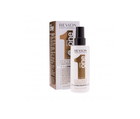 Revlon Uniq One Coconut Tratamiento 150ml