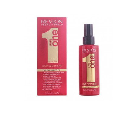 Revlon Uniq One All In One Tratamiento 150ml