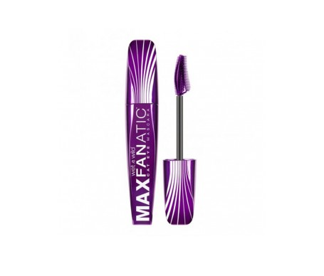 Wet'n Wild Markwins max fanatic cat eye mascara