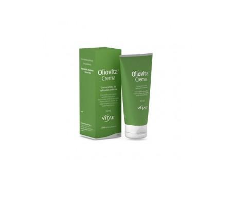 Oliovita® Crema íntima 30ml