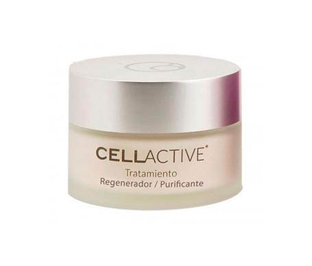 Cellactive soin régénérant et purifiant 10g