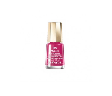 Mavala Mini Pintauñas Nº 327 My Love 5ml