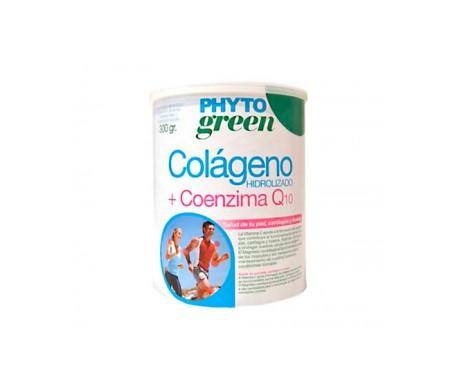 Phytogreen Collagène hydrolysé + Coenzyme Q10 300g