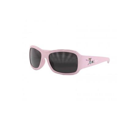 Chicco Gafas infantiles de sol para niña color rosa 24m+
