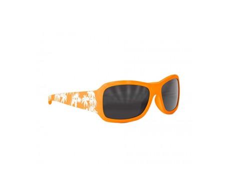 Chicco Gafas infantiles de sol unisex color naranja 12m+