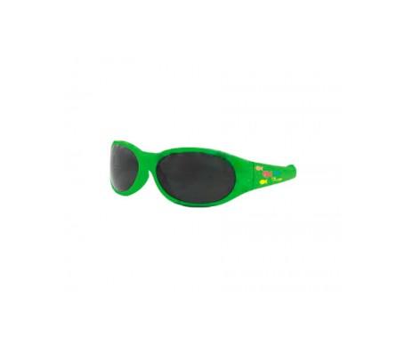 Chicco Gafas infantiles de sol unisex color verde 0m+
