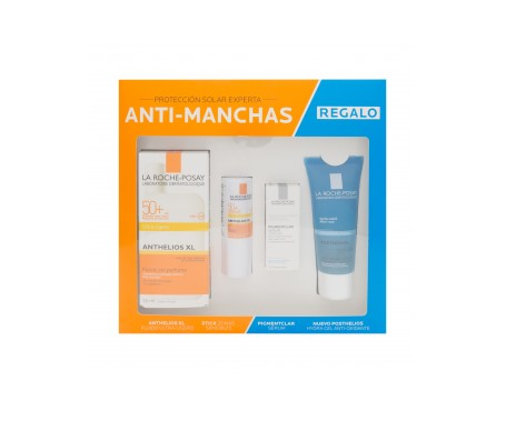La Roche Posay Pack Anthelios anti-manchas