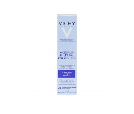 Vichy Aqualia Extra Sensitive 50ml