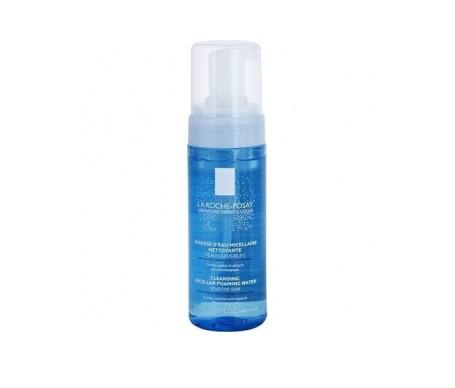 La Roche Posay Mousse Mizellarwasser 150ml