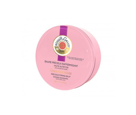 Roger & Gallet Gingembre Rouge bálsamo corporal 200ml