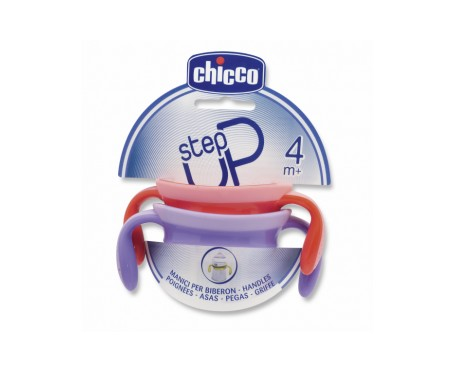 Chicco Step Up asas 2uds