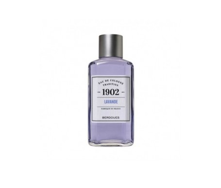 Berdoues Colonia Lavandula 100ml
