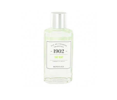Berdoues Colonia Thea Verde 100ml