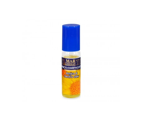 Marnys Roll-on Arnica & Harpagofito 10 Ml